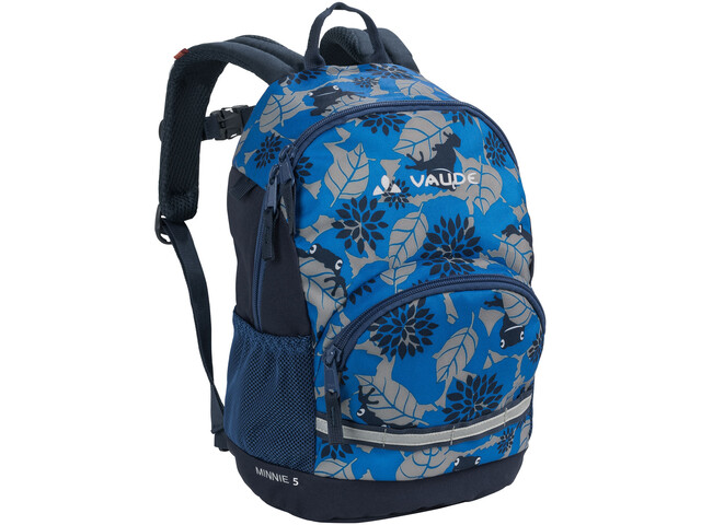 VAUDE Kids Minnie 5 Backpack radiate blue - addnature.com 25e939349edef